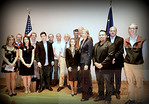 6-19-14 Young Republicans Sponsor SB 21 Tax Forum, Photo by Dave Harbour